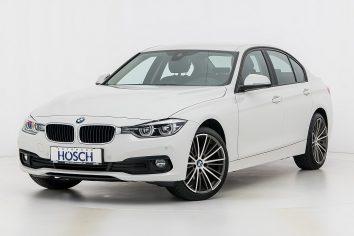 BMW 320d xDrive Advantage Aut. LP:55.166.- € bei Autohaus Hösch GmbH in