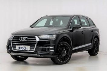 Audi Q7 3.0 TDI quattro Tiptronic LP: 98.109,-€ bei Autohaus Hösch GmbH in