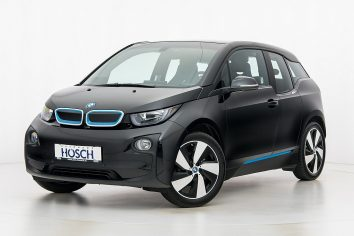 BMW i3 eDrive 94Ah Aut. LP: 47.680,-€ bei Autohaus Hösch GmbH in