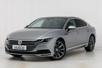 VW Arteon TDI Elegance 4Motion DSG LP:69.107.-€ bei Autohaus Hösch GmbH in