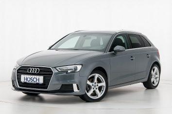 Audi A3 SB 1.6 TDI Sport LP: 41.216.-€ bei Autohaus Hösch GmbH in