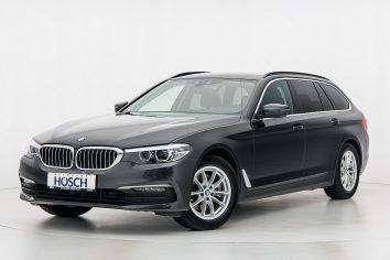 BMW 520d Touring Aut. LP:67.252.-€ bei Autohaus Hösch GmbH in