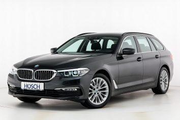 BMW 520d Touring Aut. LP:68.166.-€ bei Autohaus Hösch GmbH in