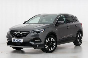 Opel Grandland X 1,6 CDTI Innovation Aut. LP: 37.390.-€ bei Autohaus Hösch GmbH in