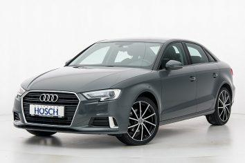 Audi A3 Lim. 1.6 TDI Sport LP:39.007.- /mtl.99,-* bei Autohaus Hösch GmbH in