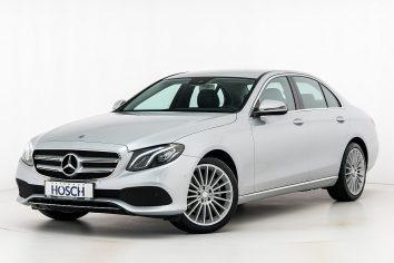 Mercedes-Benz E 220d 4MATIC Avantgarde Aut. LP:68.692.-/mtl.259.-* bei Autohaus Hösch GmbH in