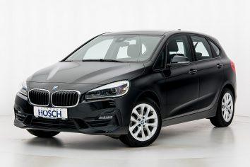 BMW 218d xDrive Active Tourer Sport Line Aut. LP:51.102.-€ bei Autohaus Hösch GmbH in