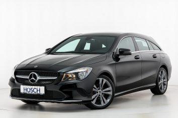 Mercedes-Benz CLA 200d Shooting Brake Aut LP:41.008,-/mtl.170,-* bei Autohaus Hösch GmbH in