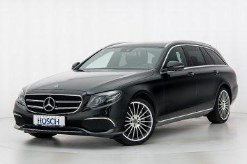 Mercedes-Benz E 220d 4MATIC Kombi Avantgarde Aut. LP:76.309.-€ bei Autohaus Hösch GmbH in