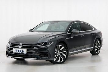 VW Arteon 1.5 TSI R-Line Aut LP: 55.473,-€ bei Autohaus Hösch GmbH in
