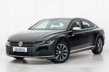 VW Arteon TDI Elegance Aut LP: 56.836.-€ bei Autohaus Hösch GmbH in