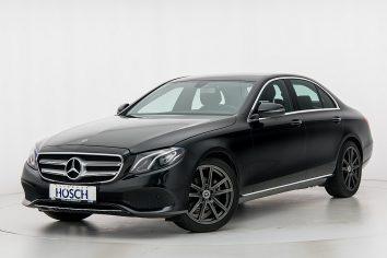 Mercedes-Benz E 220d Avantgarde Aut. LP: 61.172,-€ bei Autohaus Hösch GmbH in