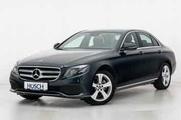 Mercedes-Benz E 220d Avantgarde Aut. LP:66.698,-€ bei Autohaus Hösch GmbH in