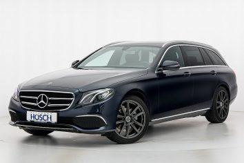 Mercedes-Benz E 200d Kombi Avantgarde Aut. LP:64.360.-€ bei Autohaus Hösch GmbH in