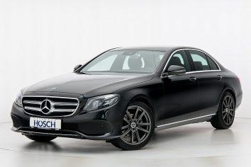 Mercedes-Benz E 220d Avantgarde Aut. LP:64.874,-€/mtl.195,-* bei Autohaus Hösch GmbH in