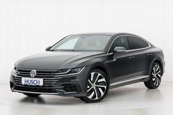 VW Arteon 2.0 TDI R-Line Aut LP: 61.032,-€ bei Autohaus Hösch GmbH in
