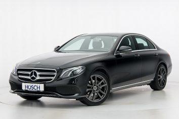 Mercedes-Benz E 220d Avantgarde Aut. LP:61.172.-/mtl.251.-* bei Autohaus Hösch GmbH in