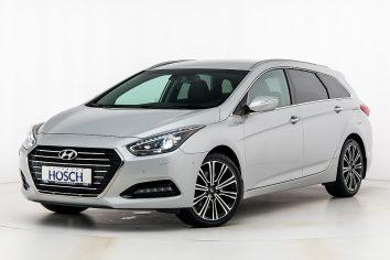 Hyundai i40 Kombi 1.7 CRDi Premium Aut bei Autohaus Hösch GmbH in