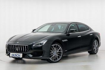 Maserati Quattroporte SQ4 GranSport Aut LP: 184.386.-€ bei Autohaus Hösch GmbH in