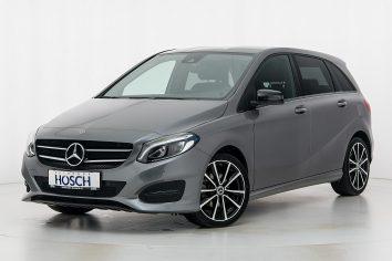Mercedes-Benz B 200d Sports Tourer 4WD Aut LP:48.823.-€ bei Autohaus Hösch GmbH in