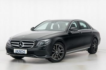 Mercedes-Benz E 220d Avantgarde Aut. LP:63.674,-€ bei Autohaus Hösch GmbH in