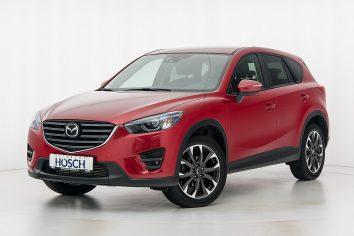 Mazda CX-5 2.2 D Revolution Top 4WD Aut bei Autohaus Hösch GmbH in