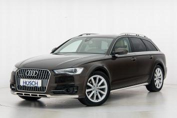 Audi A6 Allroad 3,0TDI quattro Aut LP:93.610.-€ bei Autohaus Hösch GmbH in
