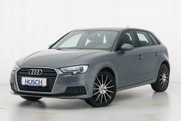 Audi A3 Sportback 1.6 TDI LP: 38.191.-€ bei Autohaus Hösch GmbH in