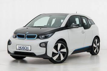 BMW i3 eDrive 94Ah Aut. LP: 46.246,-€ bei Autohaus Hösch GmbH in