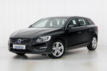 Volvo V60 D6 4WD Plug-In Hybrid Summum Aut. LP: 60.470,-€ bei Autohaus Hösch GmbH in