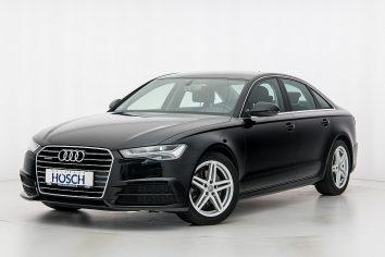 Audi A6 TDI quattro Aut. LP: 69.926,-€ bei Autohaus Hösch GmbH in