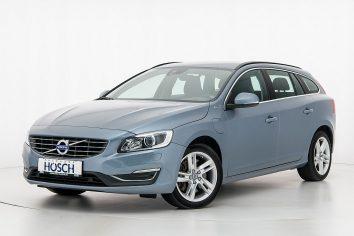 Volvo V60 D5 4WD Hybrid Momentum Aut. LP:61.018,-€ bei Autohaus Hösch GmbH in