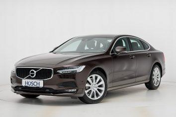 Volvo S90 D4 Momentum Aut. LP: 63.031,-€ bei Autohaus Hösch GmbH in