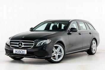 Mercedes-Benz E 220d Kombi Avantgarde Aut. LP:64.123.-€ bei Autohaus Hösch GmbH in