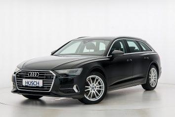 Audi A6 Avant 40 TDI Sport S tronic LP: 67.201,-€ bei Autohaus Hösch GmbH in
