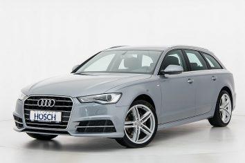 Audi A6 Avant TDI S-Line Aut. LP: 65.554.-€ bei Autohaus Hösch GmbH in