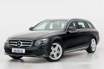 Mercedes-Benz E 220d Kombi Avantgarde Aut. LP:68.596.-€ bei Autohaus Hösch GmbH in