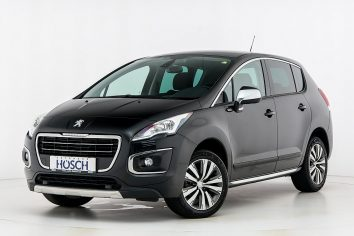 Peugeot 3008 1,6 BlueHDi 120 Style bei Autohaus Hösch GmbH in