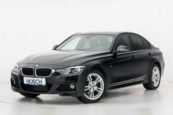 BMW 320d xDrive M-Sport Aut. LP:61.189,-/mtl.233.-* bei Autohaus Hösch GmbH in