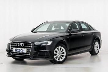 Audi A6 2.0 TDI S-Line Aut. LP: 59.978.- € bei Autohaus Hösch GmbH in