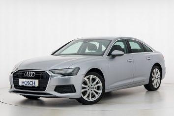 Audi A6 40 TDI Aut. LP:60.973.-€ bei Autohaus Hösch GmbH in