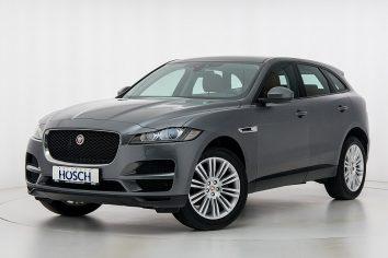 Jaguar F-Pace 20d Prestige AWD Aut. LP: 65.914.-€ bei Autohaus Hösch GmbH in