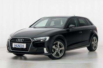 Audi A3 SB 1.6 TDI Sport LP:38.854.-/mtl.127.-* bei Autohaus Hösch GmbH in