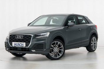 Audi Q2 1.6 TDI  LP:36.621,-/mtl.144.-* bei Autohaus Hösch GmbH in