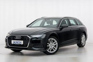 Audi A6 Avant 40 TDI Aut. LP:64.708,-€ bei Autohaus Hösch GmbH in