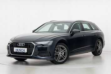 Audi A6 Avant 40 TDI Aut LP: 64.708,-€ bei Autohaus Hösch GmbH in
