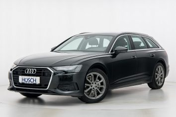 Audi A6 Avant 40 TDI Aut. LP:67.425.-/mtl.253.-* bei Autohaus Hösch GmbH in