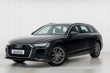 Audi A6 Avant 40 TDI Aut LP: 63.420,-€ bei Autohaus Hösch GmbH in