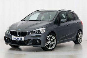 BMW 225xe iPerformance xDrive Active Tourer M-Sport Aut. LP:55.510,-€ bei Autohaus Hösch GmbH in