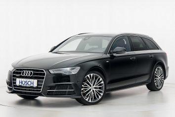 Audi A6 Avant 3.0 TDI quattro S-Line Aut. LP:99.191,-/mtl.265.-* bei Autohaus Hösch GmbH in